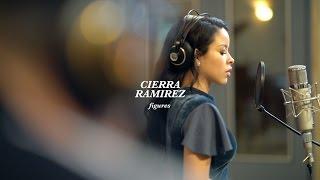 CIERRA RAMIREZ - FIGURES FT. DANNY NUCCI [COVER - JESSIE REYEZ] thumbnail