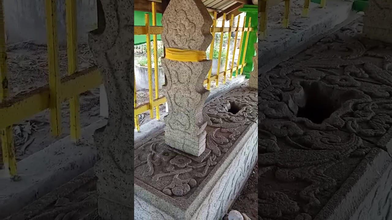 Ziarah Makam Cik Siti Wan Kembang Irdk Youtube