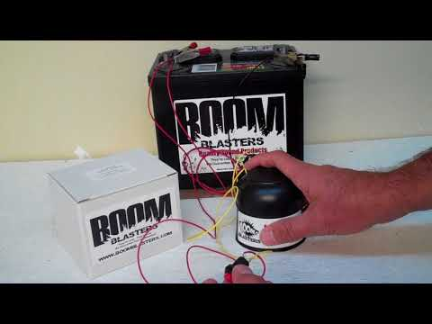 Iowa State Cyclones Fight Song Car Horn