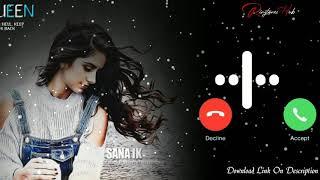 Tere ishq ne Sathiya mera hal kya kar diya Ringtone | Download Link In Description
