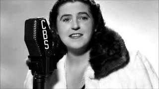 Lotte Lehmann Songs of Vienna NY 7/1941.