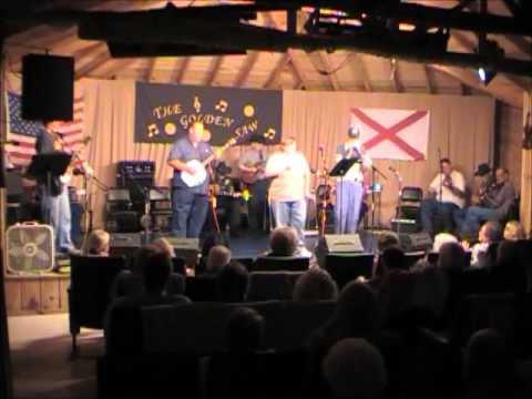 This Train sang by Marjorie Lyons at the Golden Saw on 11-09-2012