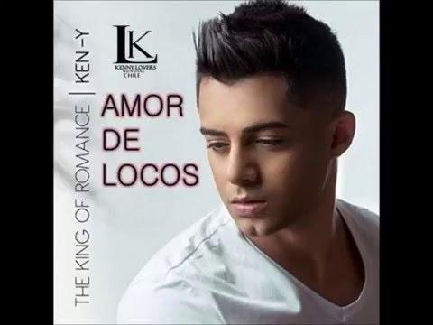 AMOR DE LOCOS KenY ft Natti Natasha