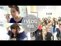 FVLOG: #20 Morning Routine di hari libur - Almiranti Fira