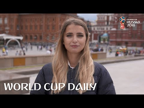 World Cup Driver - Best Bits So Far!