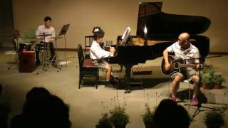 アレンジ:小林ゆか 演奏:O-Band with 小林生.