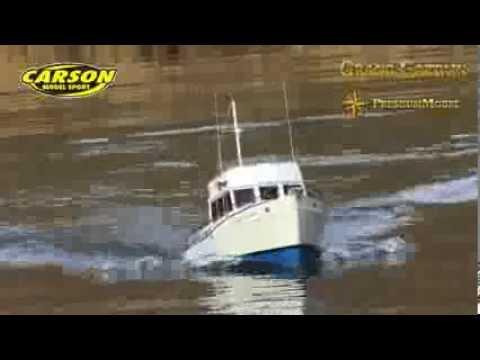 Yacht Grand Captain ARR Von Carson: 9707178