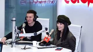 """Radio Voting The Motans feat. Irina Rimes, succes total cu piesa """"Poem"""""""