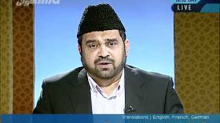 (Urdu) Pigott would not repent - Fulfillment of a Prophecy - Islam Ahmadiyya