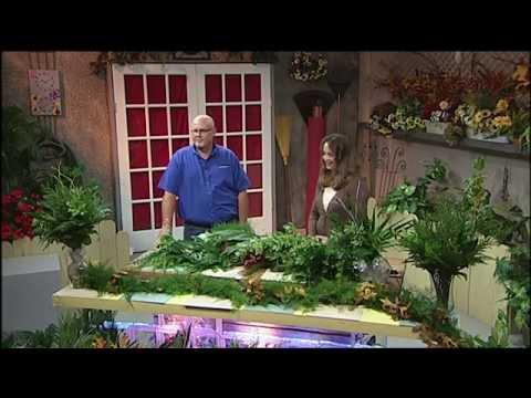 Gardener's Hotline: Fern and the American Grown Bouquet