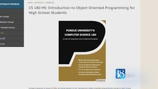 purdue online courses Courses for non degree purdue wl courses undergraduate programs.