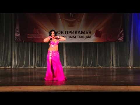 X Cup of PrikamyeTabla solo Improvisation with Artem UzunovSeniors 1 place