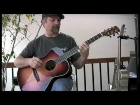 Hideaway - Freddie King - Arranged And Taught By Toby Walker