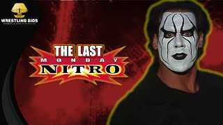 The Story of The Last WCW Nitro