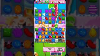 Candy Crush Saga Level 987