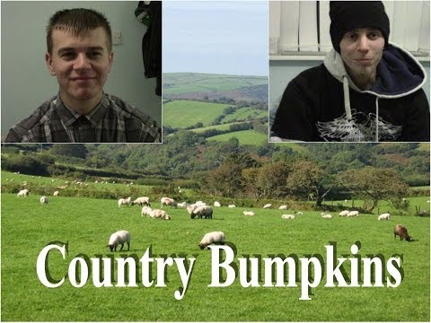 Country Bumpkins - Fantastic British Comedy