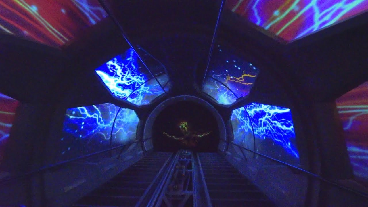 space mountain ghost galaxy - 1280×720