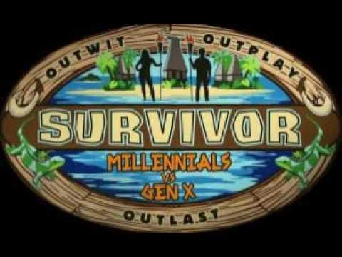 Millennials vs. Gen X Finale LF