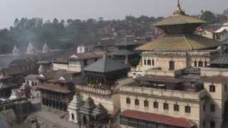Nepal. Kathmandu. Bhaktapur. Gokarna.  Pashupatinath. Shivapuri. Changu Narayan.