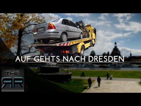 AUF GEHTS NACH DRESDEN + ADAC - The Regime Records