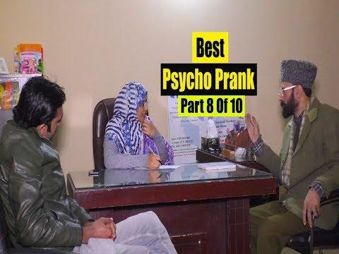 Best Psycho Prank Part 8 Of 10 |Lahore TV | KSA | UK | UAE | USA | India | Nepal