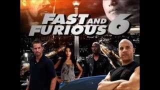 Fast & Furious 6 Soundtrack - 10. Hard Rock Sofa & Swanky Tunes - Here We Go / Quasar (Hybrid Remix)