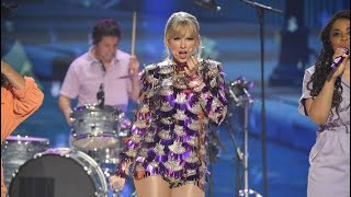 Taylor Swift the Voice France Full performance