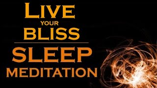 Happiness While You Sleep ~ How to MANIFEST Your Dream Life