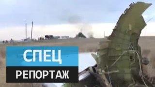 MH-17. Столкновение. Специальный репортаж Анны Афанасьевой
