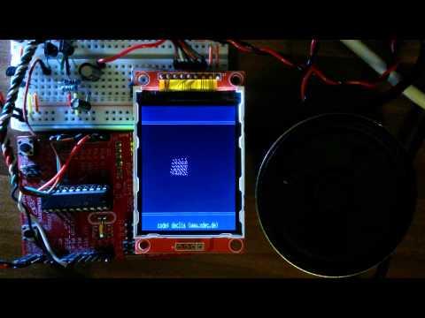 MSP430 Music Tracker/Sequencer (PWM)