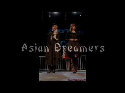Japan Touch & Salon de l'Asie by Asian Dreamers