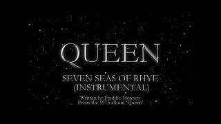 Seven Seas Of Rhye {Instrumental] (Official Montage Video)