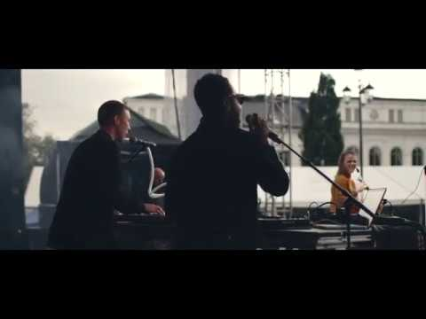 Adée - Make My Day live at Karl-Oskarsdagarna