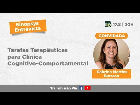 Tarefas Terapêuticas para Clínica Cognitivo-Comportamental