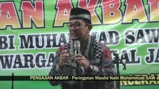 Pengajian lucu Ust.Wijayanto di Lampung - VHS Studio U2