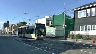 阪堺電車78 LRV