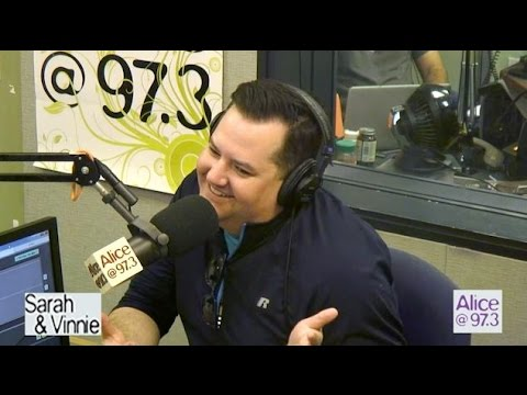 Ross Mathews Discusses The View Rumors