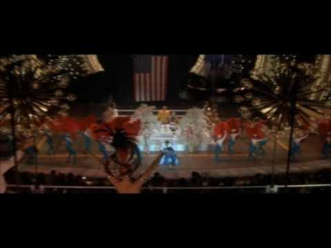 James Brown  Living in America Rocky IV HD