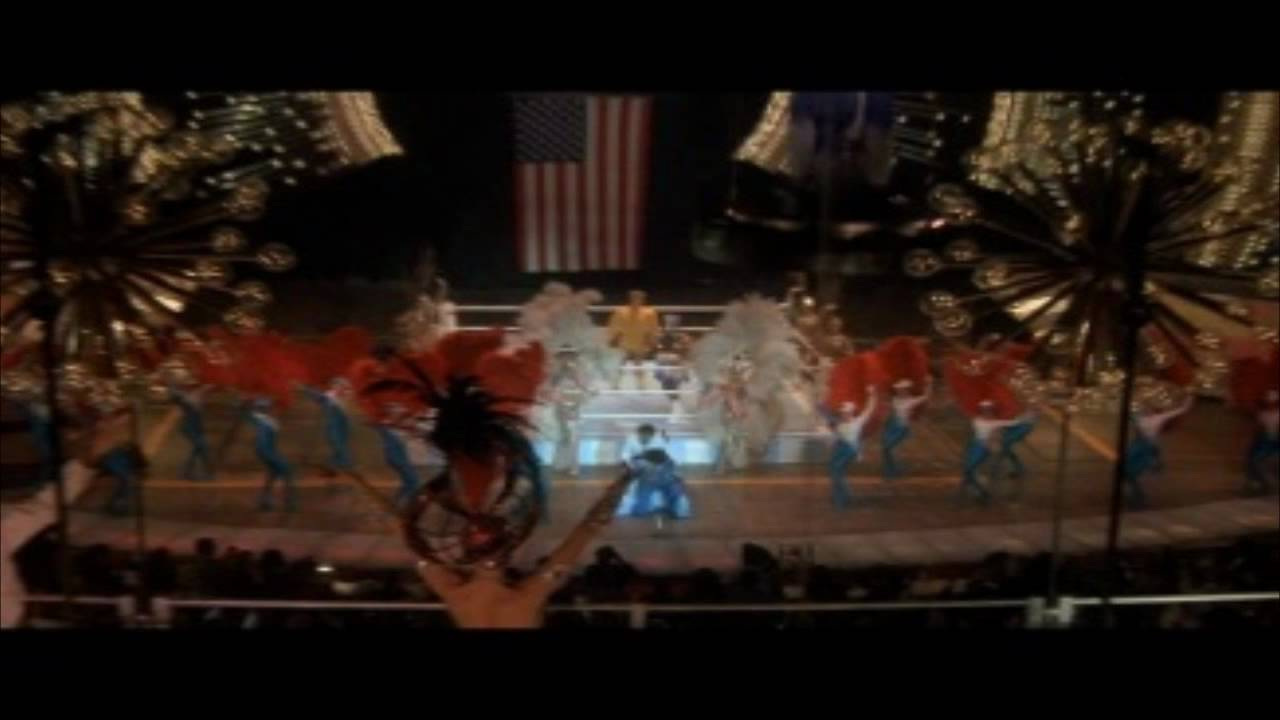 James Brown - Living in America (Rocky IV) HD - YouTube
