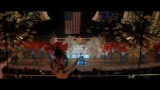 James Brown - Living in America (Rocky IV) HD