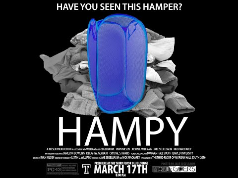 Hampy (The Missing Hamper) Documentary