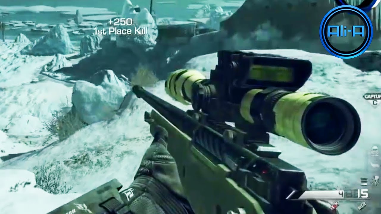 Call of Duty: GHOSTS - Multiplayer Gameplay! 20+ Mins Pre-Release Footage! Smallest Map On Call Of Duty Ghost on smallest map cod, smallest halo map, smallest map in advanced warfare,