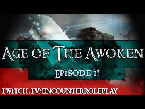 (Numenera) Age of The Awoken: Episode 1