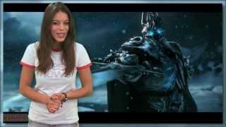L'actu du jeu vidéo 18.07.12 : Metro : Last Light / World of Warcraft / Sleeping Dogs
