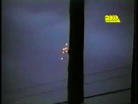 UFO Greifswald Lights - August 24, 1990 Germany