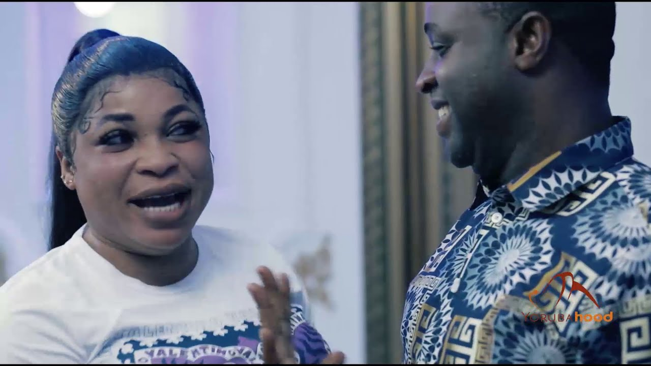 Download Ile Ore - Latest Yoruba Movie 2021 Drama Starring Femi Adebayo   Kemi Afolabi   Laide Bakare