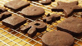 Chocolate Cookie Dough Recipe + Taste!