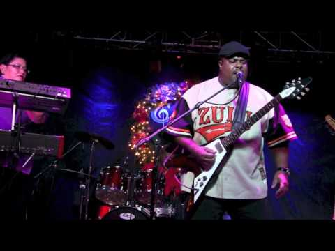 ''AMBITION'' - LARRY McCRAY BAND @ Callahan's, Nov 2016