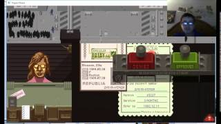 Papers, Please #4: Search and the Opposite of Rescue