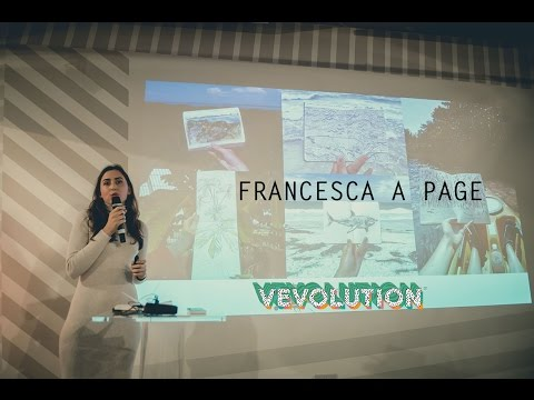 Francesca A Page | Environmental Vegan Artist | Vevolution Activism and Campaigning
